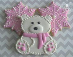Polar Bear by Dolce
