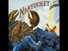Nantucket Heartbreaker ~ Here's another cool and rocking song that for some reason does not get the air time, but they got their share from time to time at one of my gigs. ~ Taco