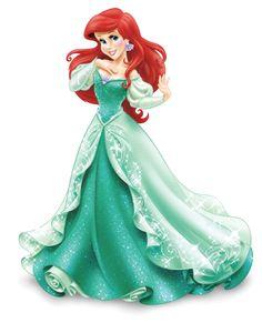 #Princess Ariel