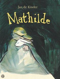 Mathilde, het witte konijn van een jongetje, is ziek. Hij zorgt goed voor zijn huisdier maar desondanks sterft ze. Hij legt Mathilde in een doos en begraaft haar in de tuin. Al doende herinnert hij zich hun goede momenten en verwerkt hij stukje bij beetje zijn verdriet. Een uit het nest gevallen wit vogeltje trekt zijn aandacht en kan hem wellicht het gemis doen vergeten. Hij noemt het 'Mathilde'.