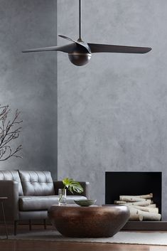 Lighting Ideas For Living Room With Ceiling Fan Cow Print Chairs 23 Best Bedroom Images Fans A Rounded Hub And Three Overlapping Curved Blades The Akova By Monte Carlo Fanliving Lightingceiling