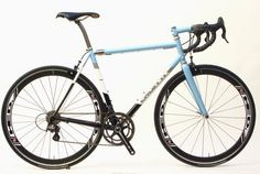 Caletti Cycles -->