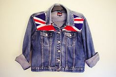 Do: for the union jack costume