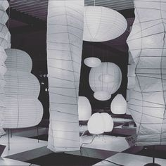 Isamu Noguchi •Aesthetic Efficiency #japan #lantern #art #contemporaryart #installation #welcometojapanworld #nbe16