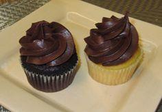 BarraDoce.com.br - Confeitaria, Cupcakes, Bolos Decorados, Docinhos e Forminhas: Receita: Cobertura Fudge Icing by Woodland Bakery