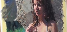 Colour in Your Life: Acrylic Figure Painting Lesson