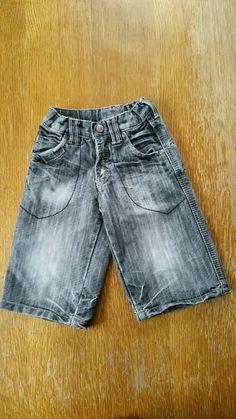Palomino Jungen Jeans Größe 98 stonewashed grey