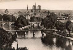 Paris ZigZag | Insolite & Secret | 100 photos du vieux Paris