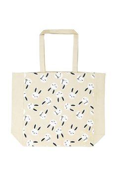 COB TOTE BAG Cob, Bunnies, Easter, Tote Bag, Cotton, Stuff To Buy, Bags, Handbags, Easter Activities