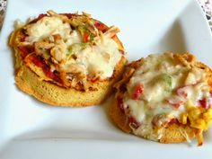 SPLENDID LOW-CARBING BY JENNIFER ELOFF: PIZZA MUFFINS - These tasty Pizza Muffins were fun! Visit us for more fun recipes at: https://www.facebook.com/LowCarbingAmongFriends and for the best of the best! https://www.facebook.com/LowCarbHitParade