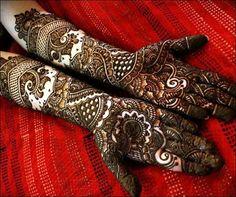 Rajasthani Mehndi designs - Gangaur Festival mehndi designs - Health care, beauty tips...