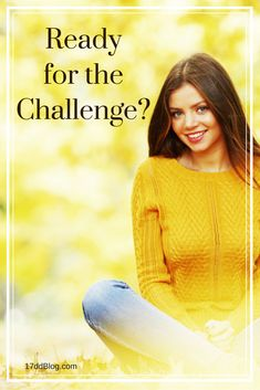 Who is up for a challenge? Starting October 7th, I'm hosting the blog's Cycle 1 17 Day Challenge -- it's free to join! Sign up here --> http://17ddblog.com/c1-challenge-2015/?tid=pin91515  Prior to the start date, you'll receive your smoothie kit, 7 days of meal plans, recipes & grocery list to get prepared for the big day!   Are you ready for the Fall Holidays? I'll be pushing you along every step of the way -- beginning 10/7, you'll receive weekly inspirational emails to keep you motivated...