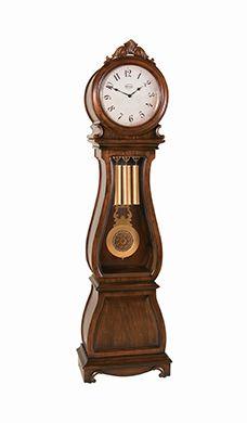 grandfather clock - this one's kinda cute!