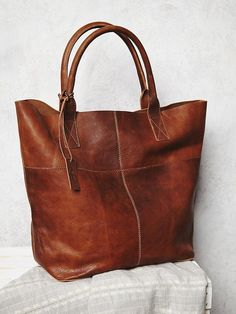 Free People Legends of the Fall Tote