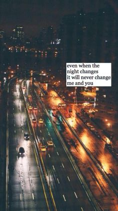 Night Changes // One Direction