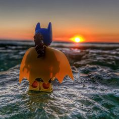 """Batgirl"" Lego Photography, Various Artists, Batgirl, Outdoor Decor"