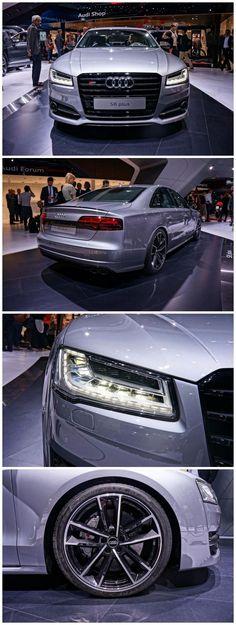 Cool Audi 2017: Audi S8 Plus...  Cars Check more at http://carsboard.pro/2017/2017/02/06/audi-2017-audi-s8-plus-cars-2/