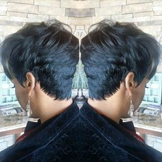 Nicely done @thecutlife - http://community.blackhairinformation.com/hairstyle-gallery/short-haircuts/nicely-done-thecutlife/
