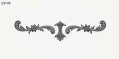 Ornamente din Polistiren pentru Fatada Casei Home Decor, Decoration Home, Room Decor, Home Interior Design, Home Decoration, Interior Design