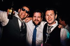Check out Sam & John's awesome photos by Red on Blonde! Mother Of The Bride, Our Wedding, Pilot, Wedding Photos, Mens Sunglasses, Awesome, Check, Red, Fashion