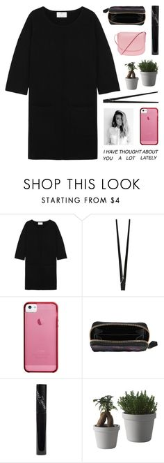 """""""there is no one else i would rather be with"""" by kristen-gregory-sexy-sports-babe ❤ liked on Polyvore featuring Allude, CB2, Haze, Givenchy, Manic Panic NYC, Muuto, Mansur Gavriel and marisas5yrchallenge"""