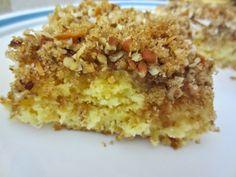 Pineapple Crunch Cake...this cake is so moist.