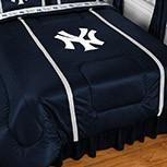 New York Yankees MLB comforter