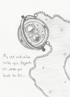 Time turner--my next tattoo harry potter actors, harry potter art, harry Harry Potter Journal, Harry Potter Sketch, Arte Do Harry Potter, Harry Potter Room, Harry Potter Facts, Harry Potter Hogwarts, Harry Potter Painting, Harry Potter Artwork, Fanart Harry Potter