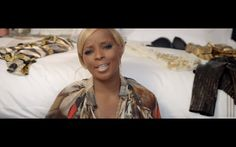"Mary J. Blige - ""A Night to Remember"" 