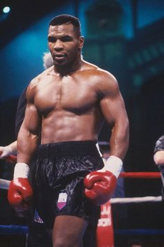 Mike Tyson, reveals he is in boxing training ahead of shock return to the ring for four-round charity fight Mike Tyson Workout, Mike Tyson Boxing, Mike Tyson Training, Boxing Training, Boxing Workout, Mike Tyson Prime, Mike Tyson Fights, Mike Tyson Quotes, Foto Sport