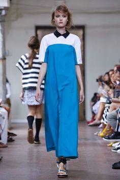 I'm Isola Marras Ready To Wear Spring Summer 2015 Milan - NOWFASHION