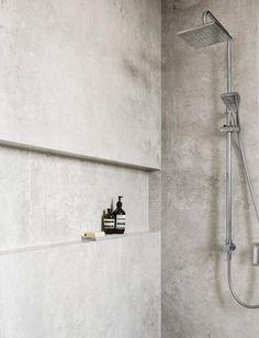 Loft Bathroom, Laundry In Bathroom, Bathroom Renos, Bathroom Inspo, Bathroom Inspiration, Modern Bathroom, Master Bathroom, Bathrooms, Interior Design Inspiration