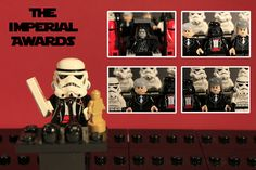 The Imperial Awards