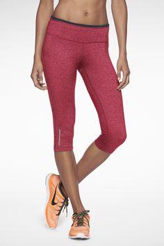 Nike Epic Run Capris. #tights #leggings #pants
