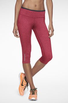 Nike Epic Run Capris. #tights #leggings #pants