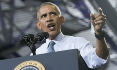 Obama Calls On Men To Reflect On Sexism Before Voting | Huffington Post
