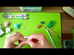 Polymerclay tutorial