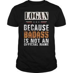 LOGAN Badass