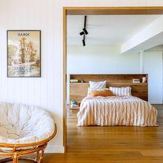 Al and Imo Custom Timber Furniture Timber Bed Frames, Timber Beds, Timber Furniture, Custom Furniture, Minimalist Bed Frame, Bookshelf Headboard, Tall Bookshelves, Blue Glass Tile, Building Furniture