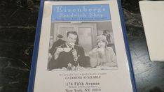 Eisenberg's