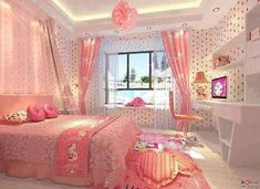 Pink Themed Room #drone #shopping #fashion # FactoryDirect