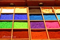 Pigmentos - jabonnatural.com