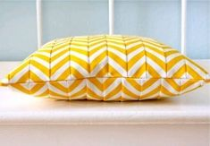 From Stripes to Chevron | AllFreeSewing.com