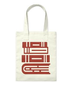Abstract Stack of Books tote bags in dark red design. Mugs also available in the same design. Stack Of Books, Red Design, Dark Red, Canvas Tote Bags, Reusable Tote Bags, Just For You, Mugs, Abstract, Summary