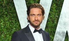 HOLLYWOOD superstar Gerard Butler has backed a campaign to save a children's hospital ward from closure.