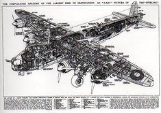 X-Sect  Big Brit Bomber