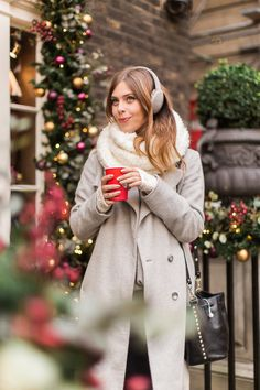 Christmas in London • WishWishWish