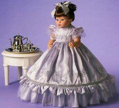 leemiddletondolls   Lee Middleton Dolls Silver Elegance 24 Quot   eBay