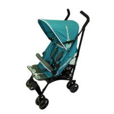 De Bonjour Paris buggy is ideaal voor zowel een korte als een lange wandeling. Wordt uw kindje moe? Dan kunt u eenvoudig en snel de rugleuning verstellen naar een volledige ligstand, zodat hij of zij eventjes kan slapen. De Bonjour Paris Blue heeft in totaal 4 verschillende standen van de rugleuning.