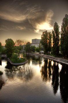 Bydgoszcz, HDR